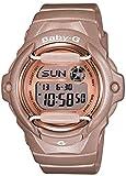 [カシオ]CASIO 腕時計 BABY-G ベビージー BG-169G-4JF レディース