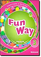 Fun Way - Volume 3. Livro do Aluno (+ Reader the Zoo + CD-ROM)
