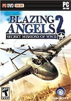Blazing Angels 2: Secret Missions (輸入版)