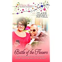 Battle of the Flowers: Pure Amore: Sweet Romance, Pure Enjoyment (English Edition)