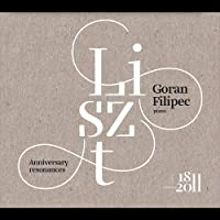 Liszt: Anniversary Resonances