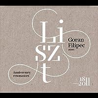 Liszt: Anniversary Resonances