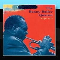 Angel Eyes by The Benny Bailey Quartet
