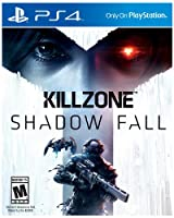 Killzone Shadow Fall (輸入版:北米) - PS4