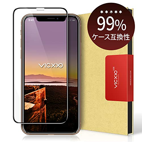 韓国の人気ブラン [VICXXO] iPhone XS MA...