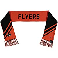 Fanatics Branded Fanatics Branded Philadelphia Flyers Diagonal Stripe Scarf スポーツ用品 No_Size 【並行輸入品】