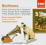Beethoven: Piano Concerto No 5