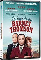 Legend of Barney Thomson / [DVD]