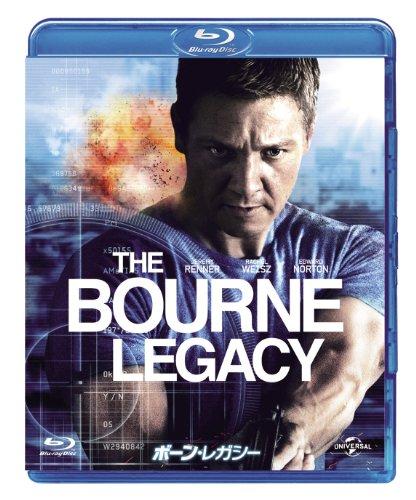 ボーン・レガシー [Blu-ray]の詳細を見る