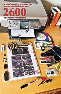 The Hacker Digest 28巻 表紙画像