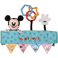 ディズニー Dear Little Hands 手遊びいっぱい ベビーカーフレンズ ミッキー&フレンズ
