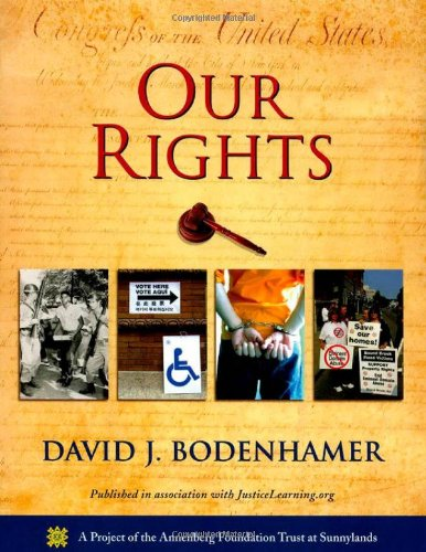 Download Our Rights 0195325672