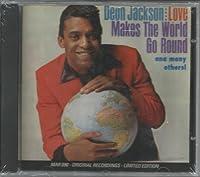 Love Makes the World Go R
