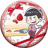 おそ松さん とじコレ 缶クリップバッジ BOX商品 1BOX = 7個入り、全7種(6種+シークレット1種)