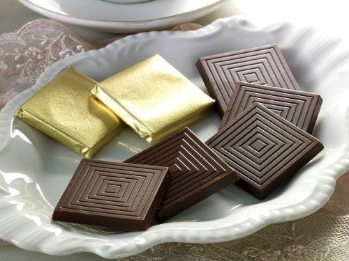 低糖工房 糖質オフ スイートチョコレート 48枚入り【糖質制限中・ダイエット...
