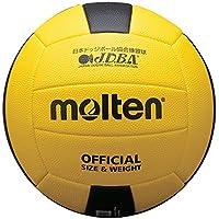 molten(モルテン) ドッジボール3号球 協会練習級 MSD3N