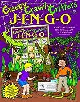 Creepy Critters Jingo