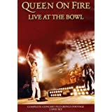 On Fire Live at the Bowl [DVD] [Import]