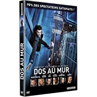 Dos au mur by Sam Worthington