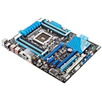 ASUS P9X79 LE LGA 2011 Intel X79 SATA 6Gb/s USB 3.0 ATX Intel Motherboard [並行輸入品]