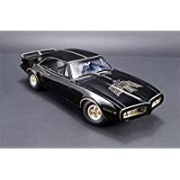 1967 Pontiac Firebird Diecast Model in 1 : 18スケールby Acme