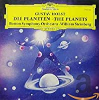 Holst: Greatest Classical Hits - Planets