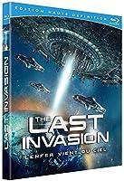 The Last Invasion [Blu-ray]