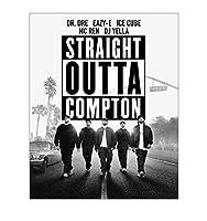 Straight Outta Compton [並行輸入品]