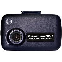 アサヒリサーチ  Driveman ドライブレコーダー GP-1フルセット 3芯車載用電源ケーブルタイプ GP-1F