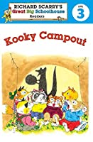 Kooky Campout (Richard Scarry's Great Big Schoolhouse Reader, Level 3)
