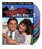 Scarecrow &Mrs King: Complete Third Season [DVD] [Import]
