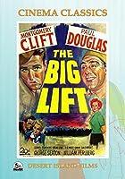 The Big Lift [並行輸入品]