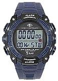 [㈱サン・フレイム] 腕時計 サイビート WRC18 WRC17-BL メンズ ブルー