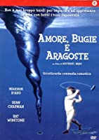 Amore Bugie E Aragoste [Italian Edition]