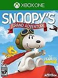 Snoopy's Grand Adventure (輸入版:北米) - XboxOne