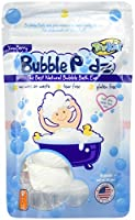 TruKid Yumberry Scented Bubble Pods 8 Count, White Powder by TruKid