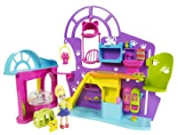 Polly Pocket Playtime ペットショップ