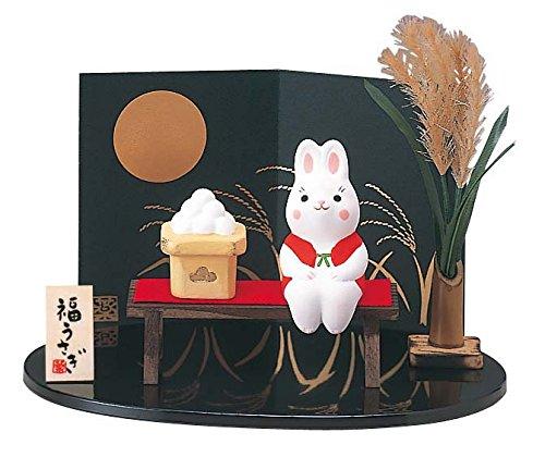 錦彩十五夜うさぎ(お月見)(大) 177