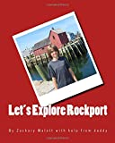Let's Explore Rockport Createspace Independent Publishing Platform