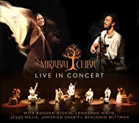 Live in Concert by Mirabai Ceiba (2014-05-03)