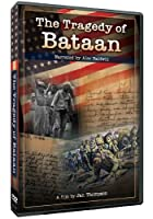 Tragedy of Bataan [DVD] [Import]