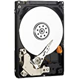 WD 内蔵HDD 750GB 2.5inch 5400rpm 8MBキャッシュ WD7500BPVT