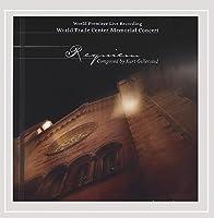 Requiem: World Trade Center Memorial Concert