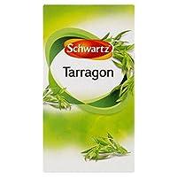 Schwartz Tarragon Refill 5g - (Schwartz) タラゴンのリフィル5グラム [並行輸入品]