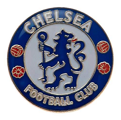 チェルシーFC (Chelsea FC) チェルシーFC ピンバッジ