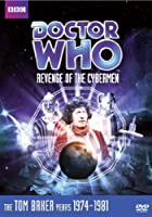 Doctor Who: Revenge of the Cybermen - Episode 79 [DVD] [Import]