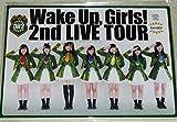 Wake Up,Girls! 2ndライブ at仙台 パンフレット