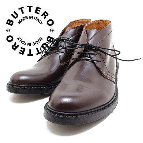 BUTTERO/ブッテロ 日本正規品 チャッカブーツ