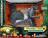 US版 アクションフィギュア GODZILLA(ゴジラ) Thunder Tail(サンダーテイル)