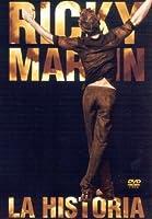Ricky Martin : La Historia [DVD] [Import]
